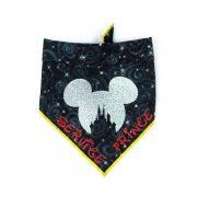 Mickey and Minnie Mouse Dog Bandanas