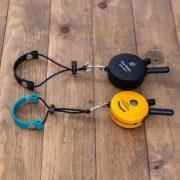 E-Collar Remote Wristlet