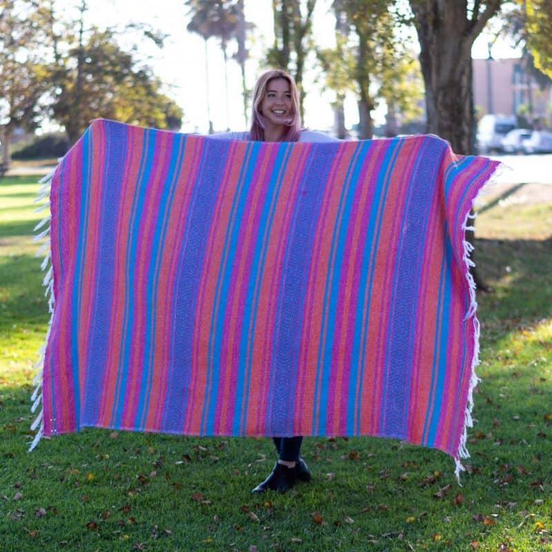 Rosada Blanket