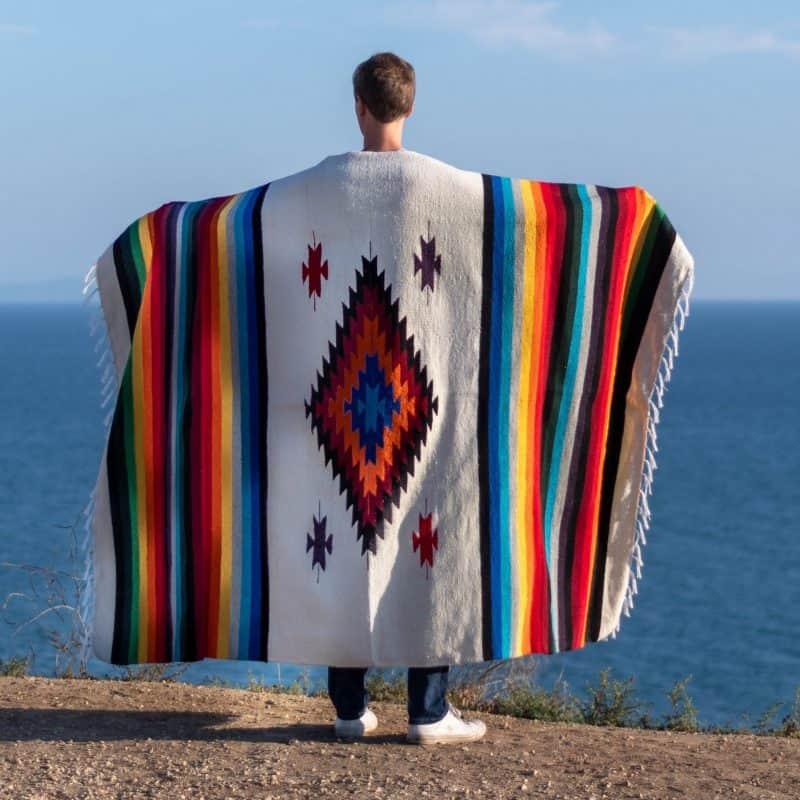 Guanajuato Blanket