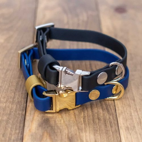 Quick Release Small Dog Collar