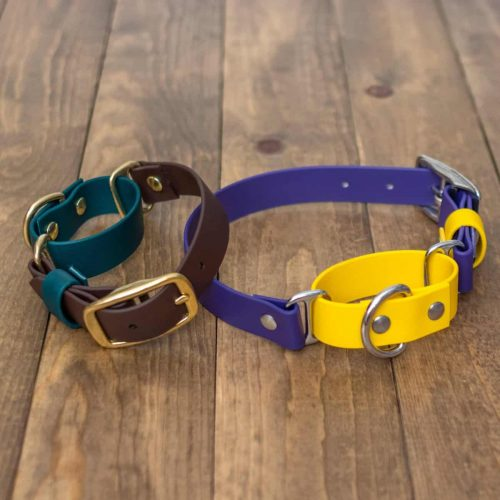 Adventure Martingale Collar