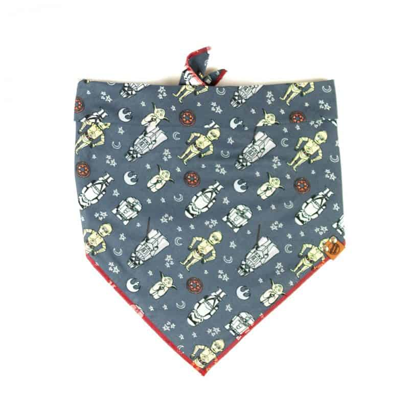 The Force Dog Bandana