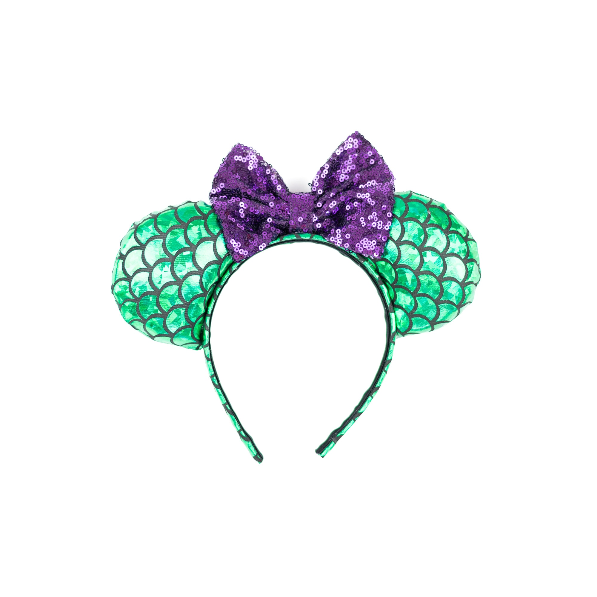 Mermaid Disney Mouse Ears